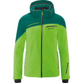 Maier Sports Fluorine Jacket Men, verde